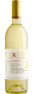 Nxnw - North By Northwest Riesling 2014 750ml